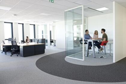 adidas intérieur bureaux