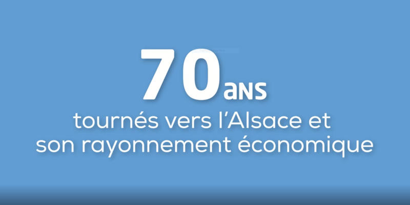 Captation video 70 ans autre