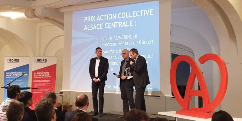 Coups de coeur Colmar Action Collective