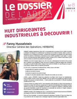 Dossier ADIRA no. 8 - janvier 2020