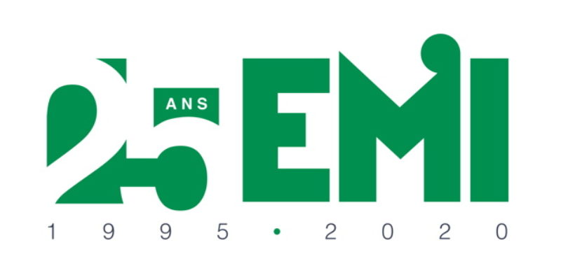 EMI 25 ans couv