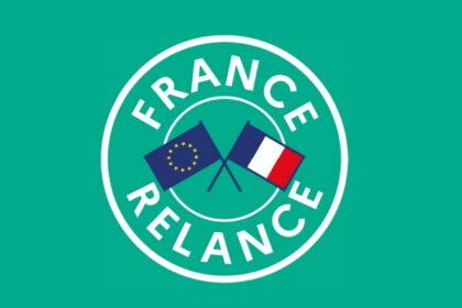 France Relance fond vert