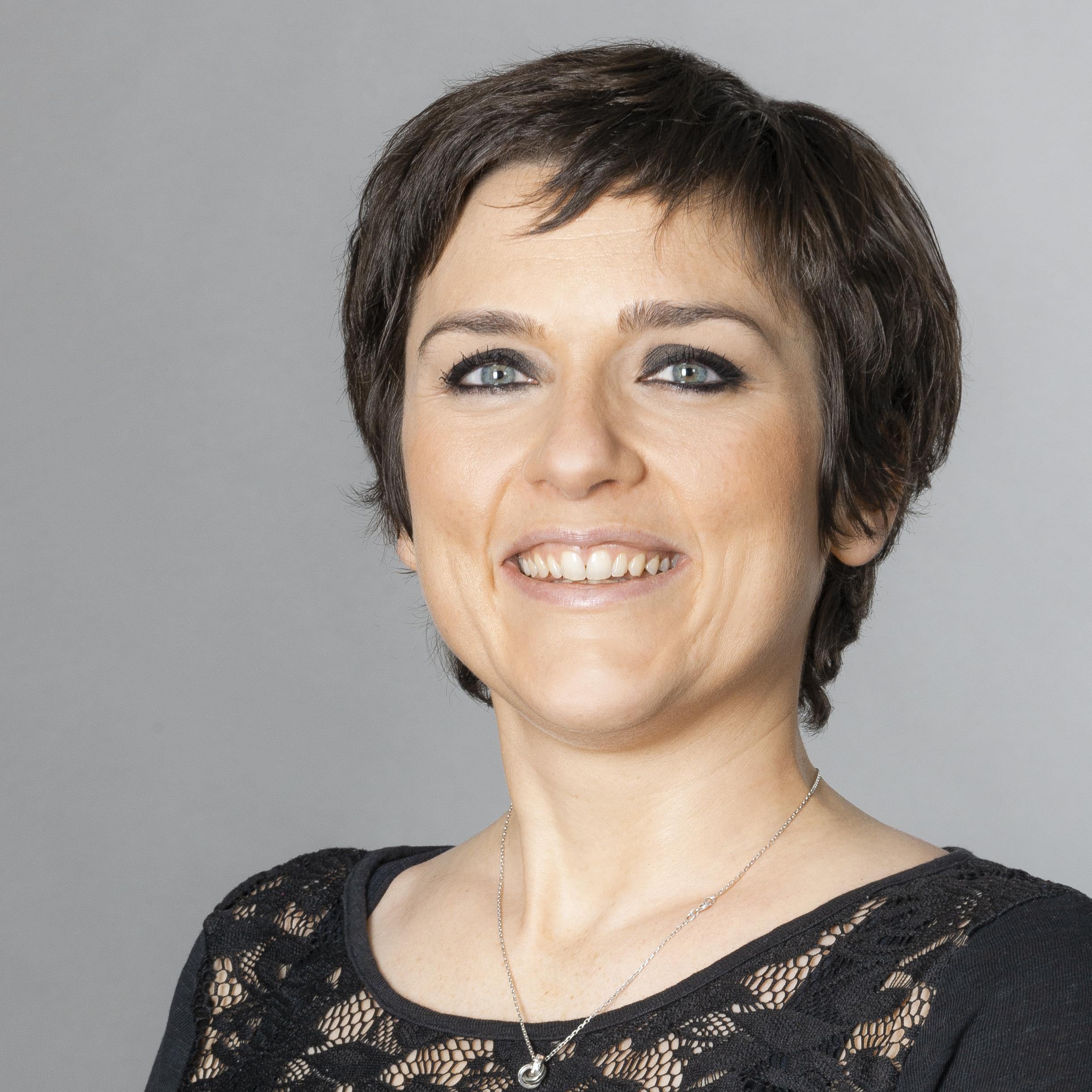 Marie Blanck