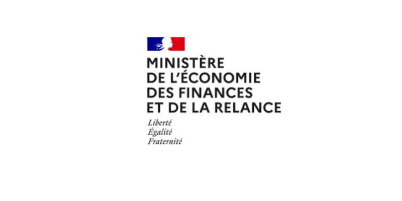 Min economie logo pour site