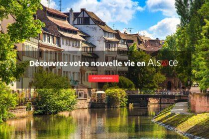 Convaincre des talents de venir en Alsace