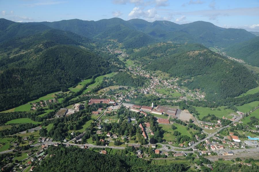 Bénéficier d'informations économiques et pratiques sur l'Alsace