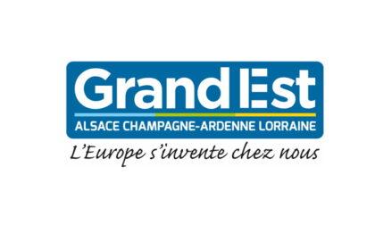Région Grand Est couv