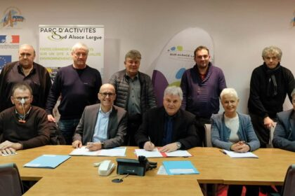 sign conv cdc sud alsace largue