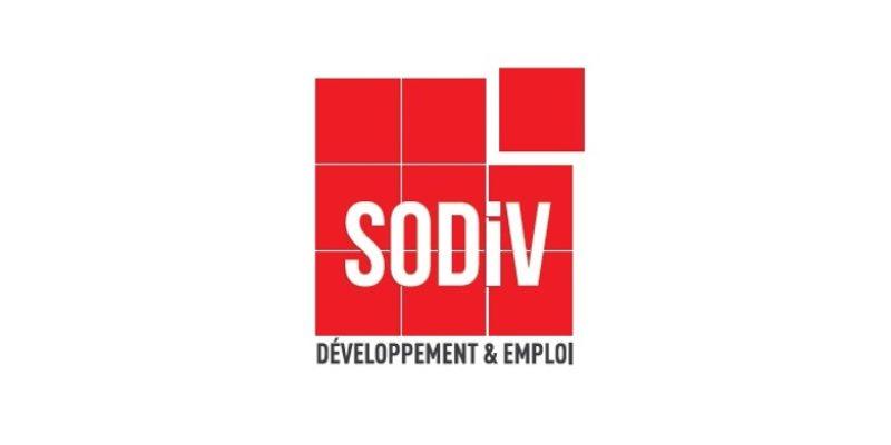 SODIV logo fond blanc