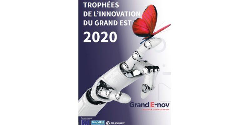 Trophees innovation Grand Est fond blanc