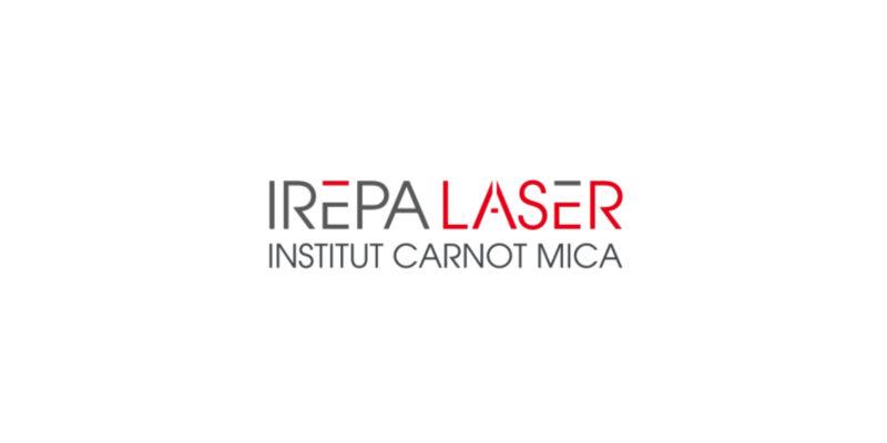 visuel irepa laser