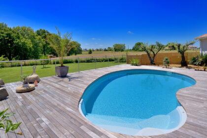 Waterair piscine