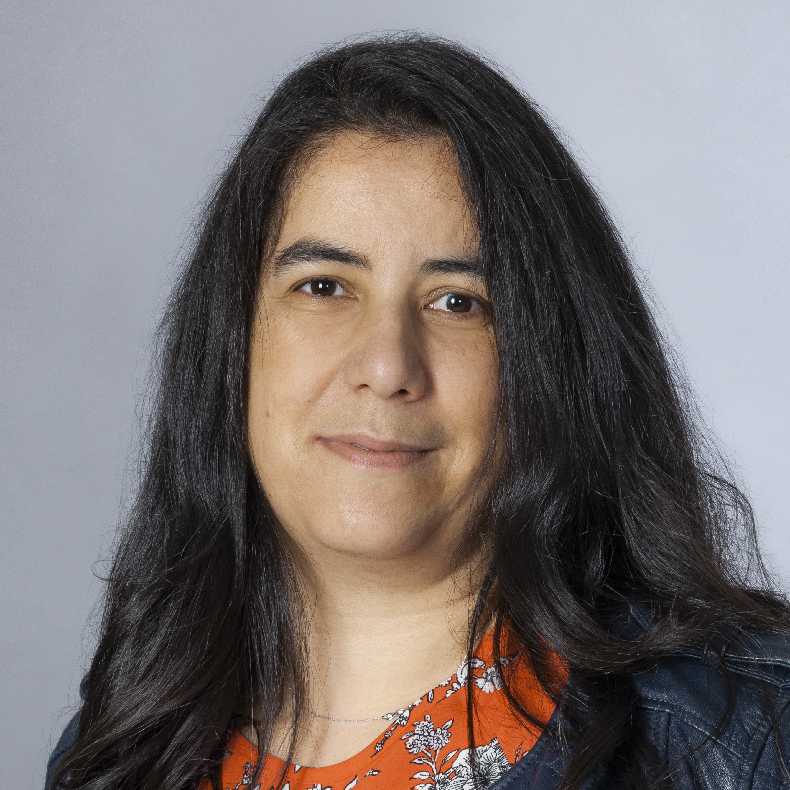 Yasmina Azibi